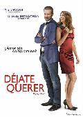 Comprar DÉJATE QUERER - DVD -