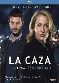 Comprar LA CAZA (THE FALL) - BLU RAY - TEMPORADA 1