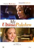 Comprar MI ÚLTIMA PALABRA - DVD -