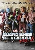 Comprar GUARDIANES DE LA GALAXIA VOL.2 - DVD -