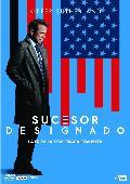 Comprar SUCESOR DESIGNADO - DVD - TEMPORADA 1