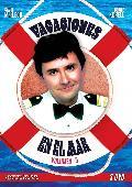 Comprar VACACIONES EN EL MAR VOLUMEN 5 - DVD -