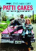 Comprar PATTI CAKES - DVD -