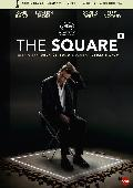 Comprar THE SQUARE - DVD -