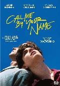 Comprar CALL ME BY YOUR NAME - DVD -