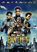 Comprar BLACK PANTHER - DVD -