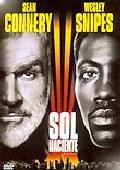 Comprar SOL NACIENTE (DVD)