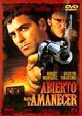 Comprar ABIERTO HASTA EL AMANCER (DVD)