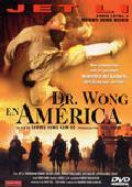 Comprar DR. WONG EN AMERICA (DVD)