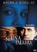 Comprar NI UNA PALABRA (DVD)