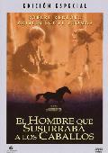 Comprar EL HOMBRE QUE SUSURRABA A LOS CABALLOS (DVD)