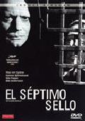 Comprar EL SEPTIMO SELLO (DVD)
