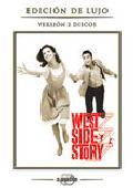 Comprar WEST SIDE STORY: EDICION ESPECIAL