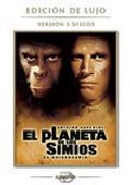 Comprar EL PLANETA DE LOS SIMIOS: EDICION ESPECIAL 35 ANIVERSARIO