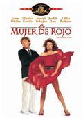 Comprar LA MUJER DE ROJO (DVD)