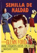 Comprar SEMILLA DE MALDAD (DVD)