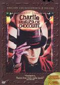 Comprar CHARLIE Y LA FABRICA DE CHOCOLATE: EDICION COLECCIONISTA 2 DISCOS