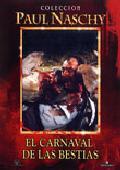 Comprar EL CARNAVAL DE LAS BESTIAS (DVD)
