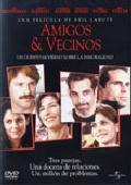Comprar AMIGOS Y VECINOS (DVD)
