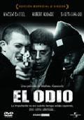 Comprar EL ODIO (ED. ESP.) (DVD)