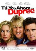 Comprar TU, YO Y AHORA... DUPREE (DVD)