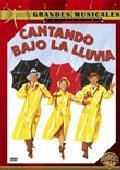 Comprar CANTANDO BAJO LA LLUVIA (G.M.)(DVD)