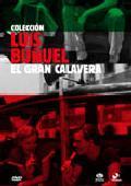 Comprar EL GRAN CALAVERA: COLECCION LUIS BUÑUEL (DVD)