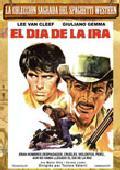 Comprar EL DIA DE LA IRA: LA COLECCION SAGRADA DEL SPAGHETTI WESTERN