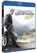 Comprar JAMES BOND CONTRA GOLDFINGER (BLU-RAY)