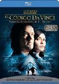 Comprar EL CODIGO DA VINCI: VERSION EXTENDIDA - 2 DISCOS (BLU-RAY)
