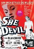 Comprar SHE DEVIL (LA DIABLA): EDICION LIMITADA (VERSION ORIGINAL)