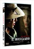 Comprar EL INTERCAMBIO (DVD)