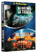 Comprar ULTIMATUM A LA TIERRA (2008) + INDEPENDENCE DAY (DUO)