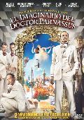 Comprar EL IMAGINARIO DEL DOCTOR PARNASSUS  (DVD)