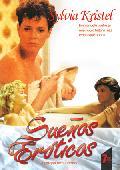 Comprar SUEÑOS EROTICOS (DVD)