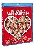 Comprar HISTORIAS DE SAN VALENTIN (BLU-RAY)