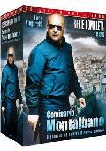 Comprar COMISARIO MONTALBANO: COLECCION COMPLETA (DVD)