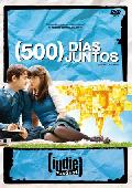 Comprar (500) DIAS JUNTOS: INDIE PROJECT (DVD)