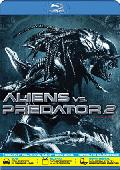 Comprar ALIENS VS. PREDATOR 2 (BLU-RAY+DVD)+COPIA DIGITAL