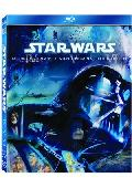 Comprar PACK STAR WARS: TRILOGIA ORIGINAL (BLU-RAY)