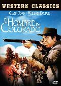 Comprar EL HOMBRE DE COLORADO: SE BUSCA, WESTERN (DVD)