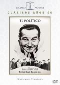 Comprar EL POLITICO: CLASICOS AÑOS 40 (DVD)