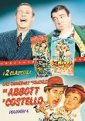 Comprar LAS COMEDIAS FANTASTICAS DE ABBOTT Y COSTELLO. VOL. 4 (DVD)