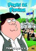 Comprar PADRE DE FAMILIA: TEMPORADA 9 (DVD)