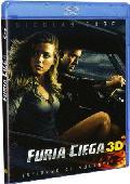 Comprar FURIA CIEGA (COMBO BLU-RAY 3D + 2D)