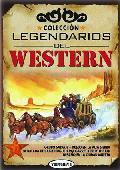Comprar LEGENDARIOS DEL WESTERN VOL. 1 (DVD)