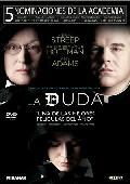 Comprar LA DUDA (DVD)