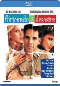 Comprar FLIRTEANDO CON EL DESASTRE (BLU-RAY)