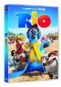 Comprar RIO (DVD)
