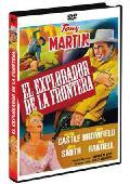 Comprar EXPLORADOR DE LA FRONTERA (DVD)